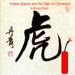 Master Blaster and the Tiger of Chinatown by Bruce C. Davis